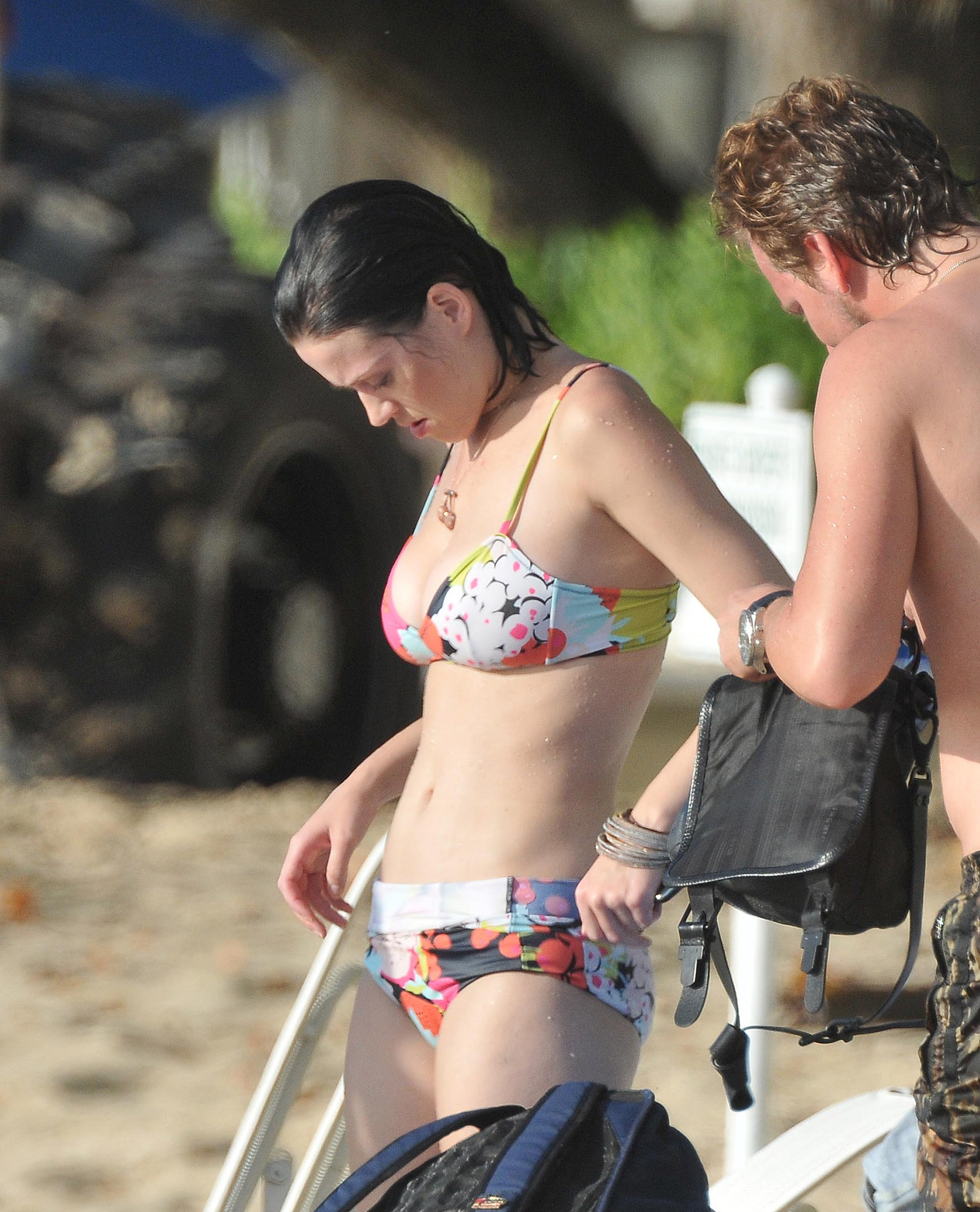 Katy Perry Thinking Of You